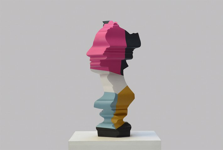 Multivalent Sculptures By Nick Hornby