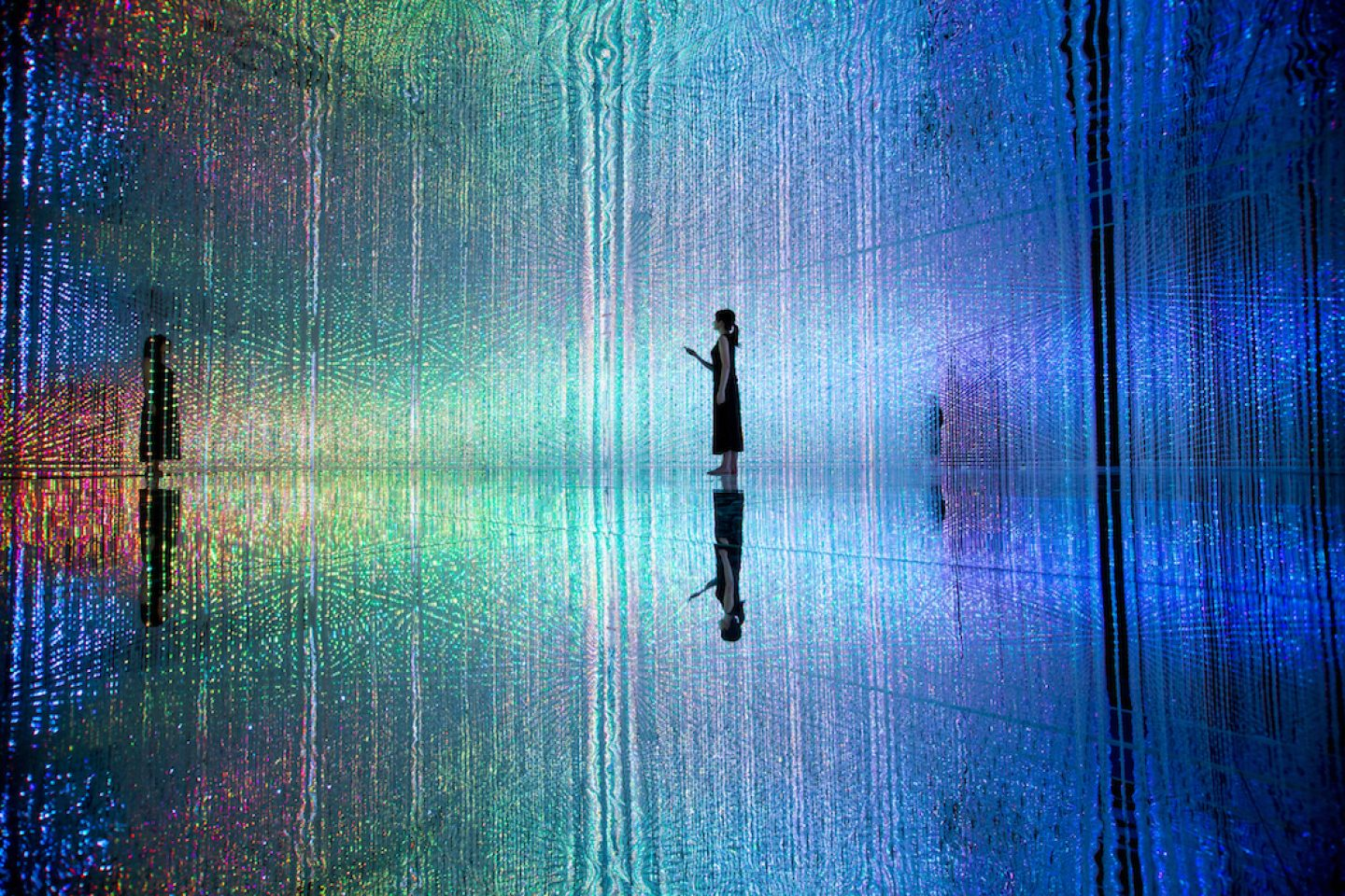 TeamLab_Art_ through the Crystal Universe_18