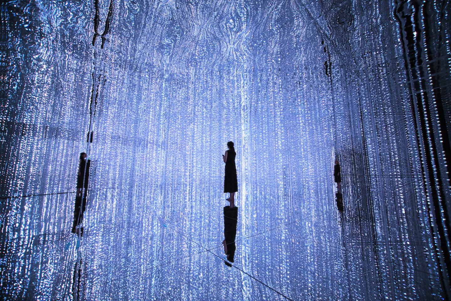 TeamLab_Art_ through the Crystal Universe_20