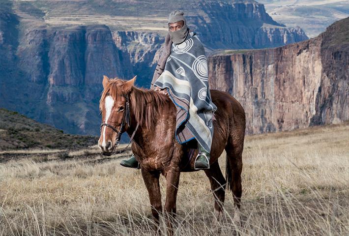 The Horsemen Of Semonkong