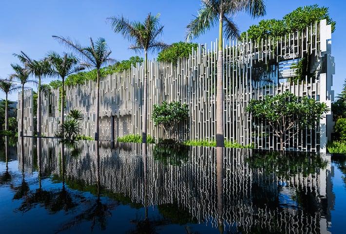 Naman Pure Spa · Da Nang City, Vietnam