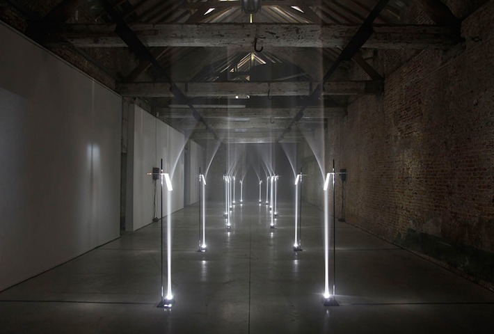 A Metaphysical Exploration Of Light And Space