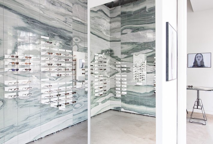 VIU Eyewear Store · Berlin