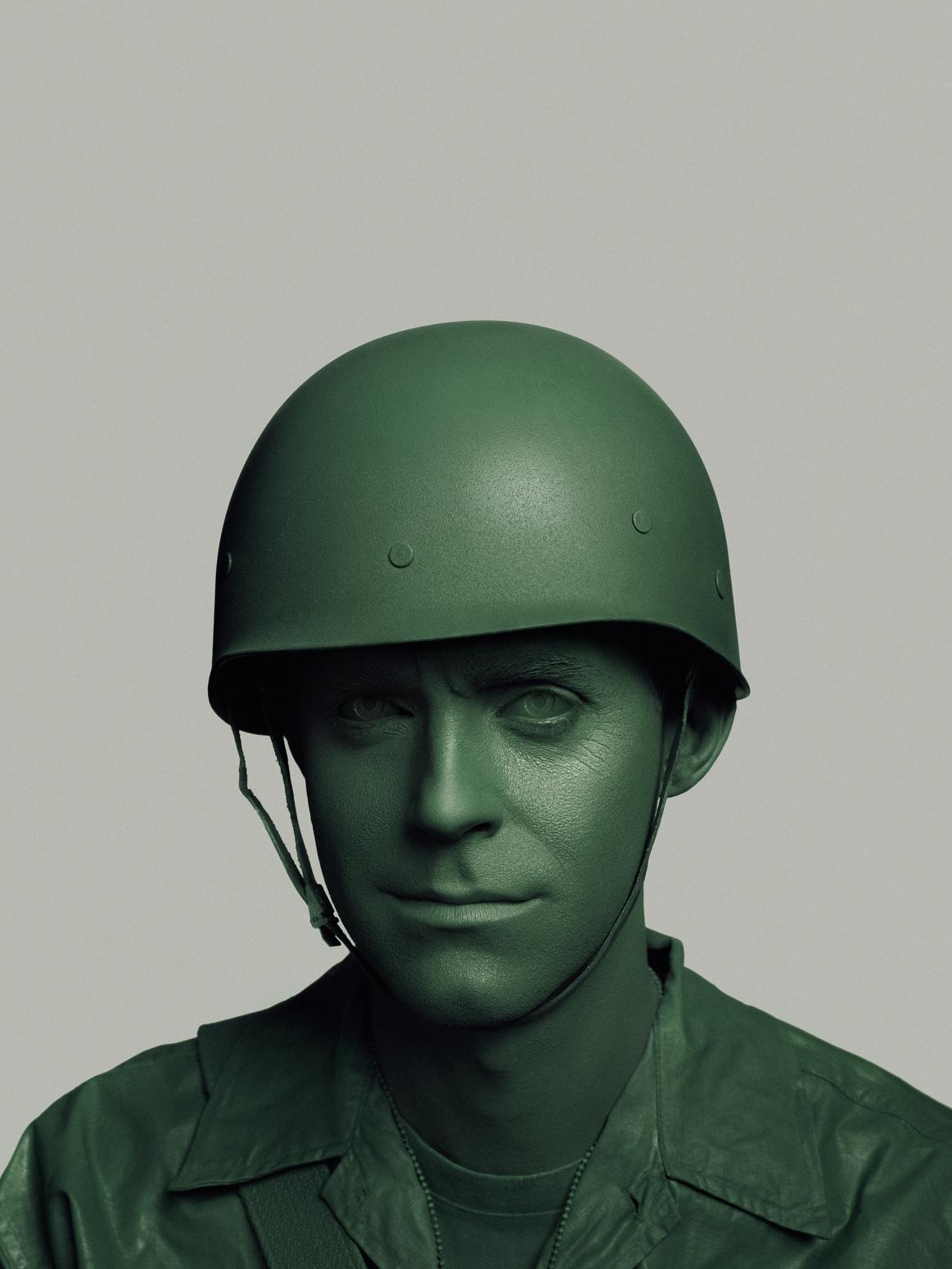 Uniform By John Keatley