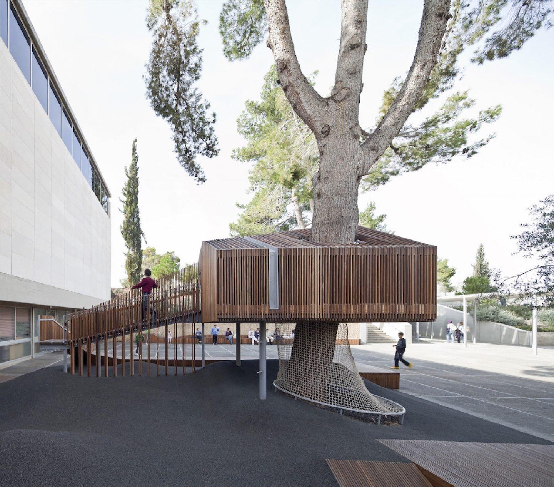 Architektur_YouthWingForArtEducation_FinkelmanWarschawski_05