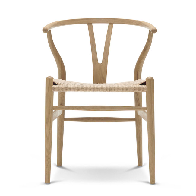 Carl Hansen – CH24 Wishbone Chair