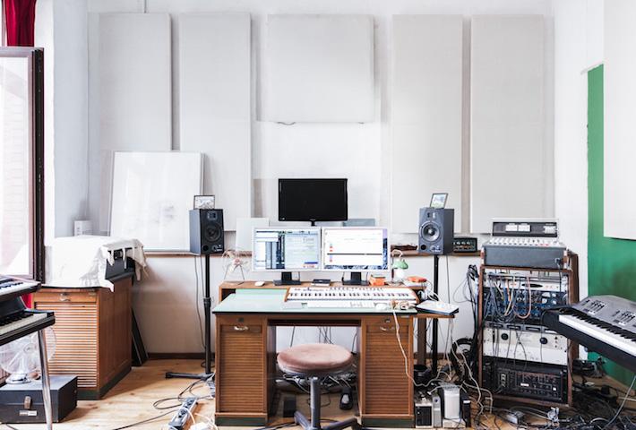 Deconstructing Sound With Dustin O'Halloran