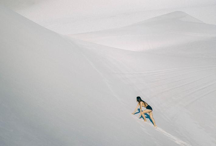 Sandscapes By Maison Vignaux