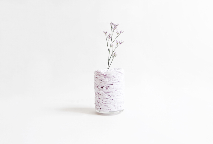 Studio MUN Creates Paper Pots