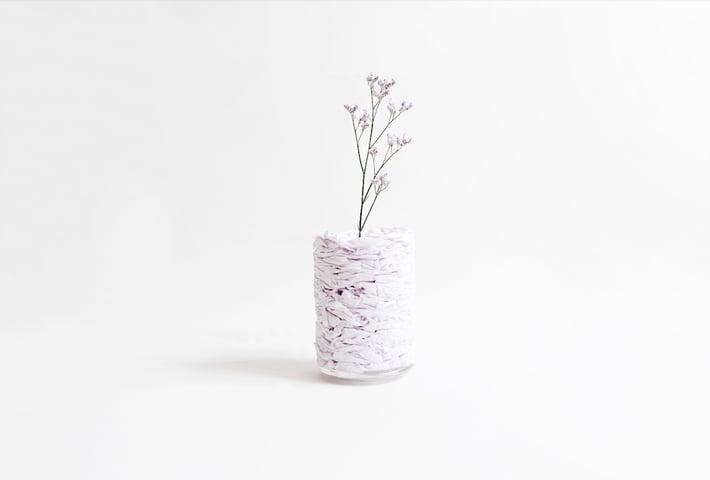 Studio MUN Creates Paper Pots