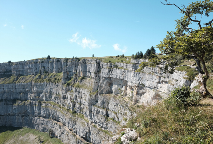 The Grand Tour of Switzerland