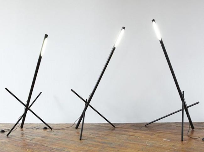 Castor Design Axis Light