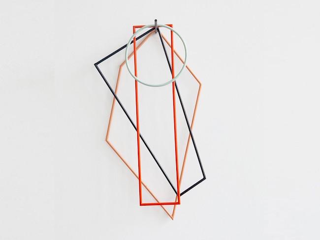 Muller Van Severen's Coasters