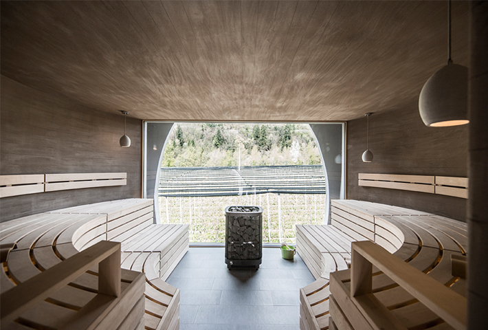 The Applesauna By Noa* Network