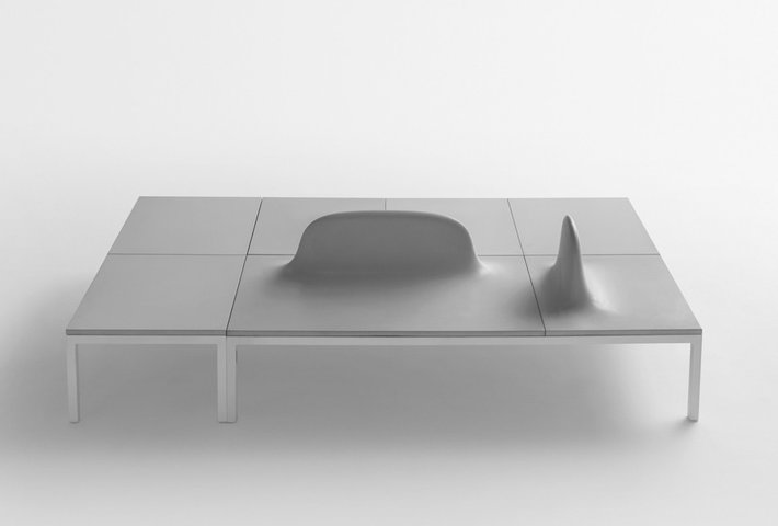 A Minimal Modular Bench