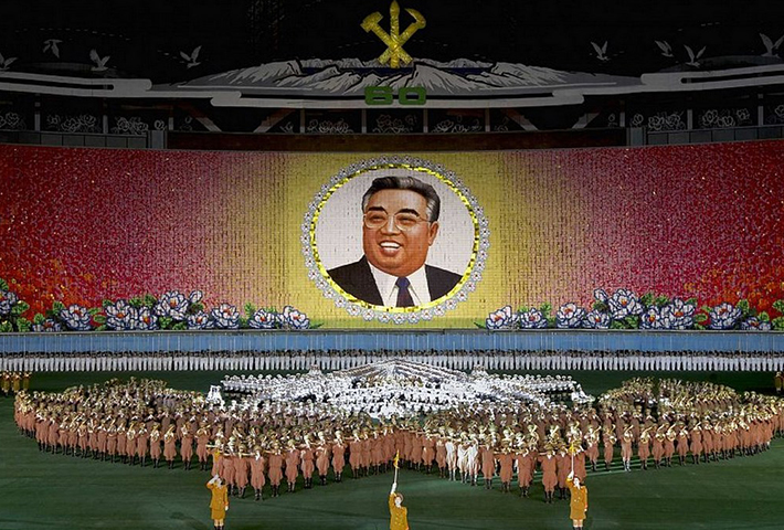 The Unsettling Order Of North Korea