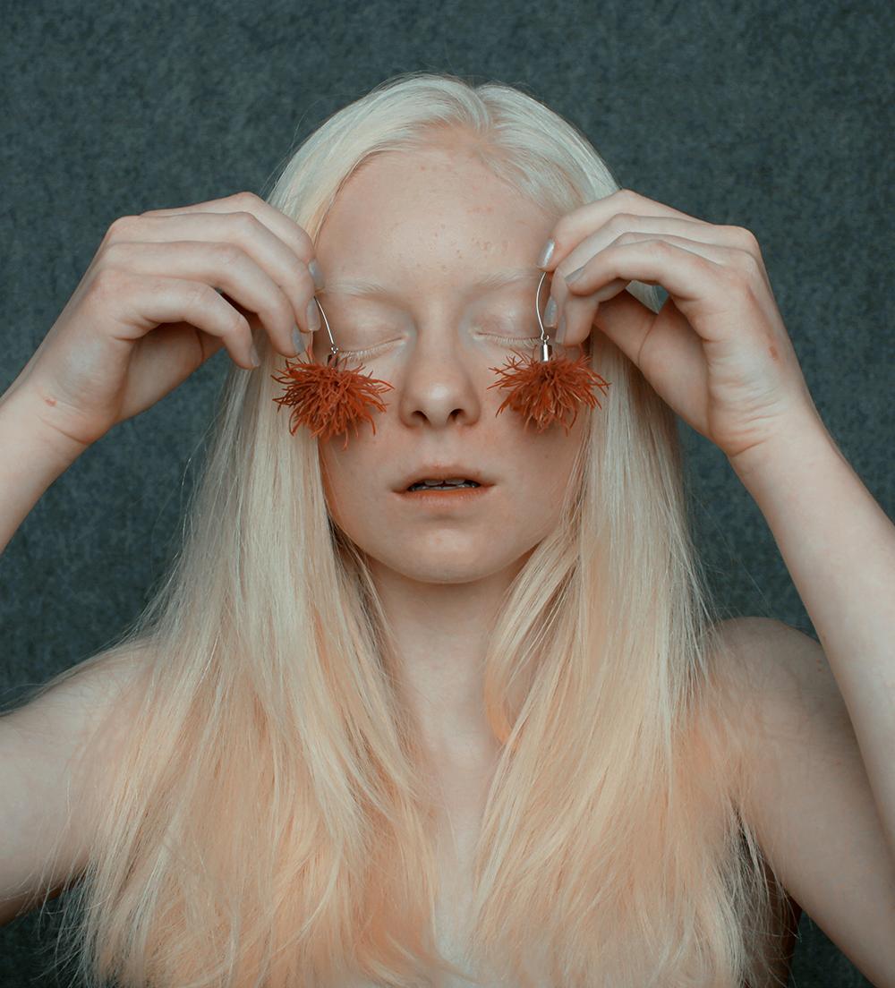 Fake Illusions By Annamaria Mikulik