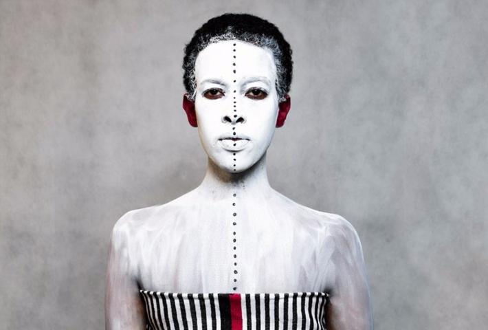 Aida Muluneh's Surreal Portraits
