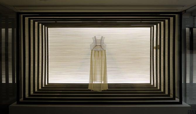 The Phantom By Eduardo Corales
