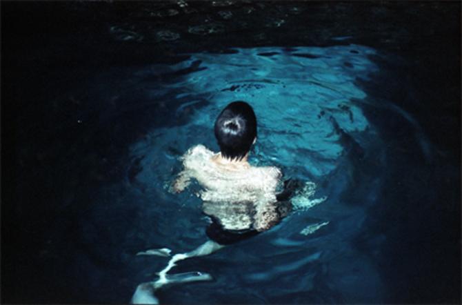 Romantic Void By Liam Dobbin