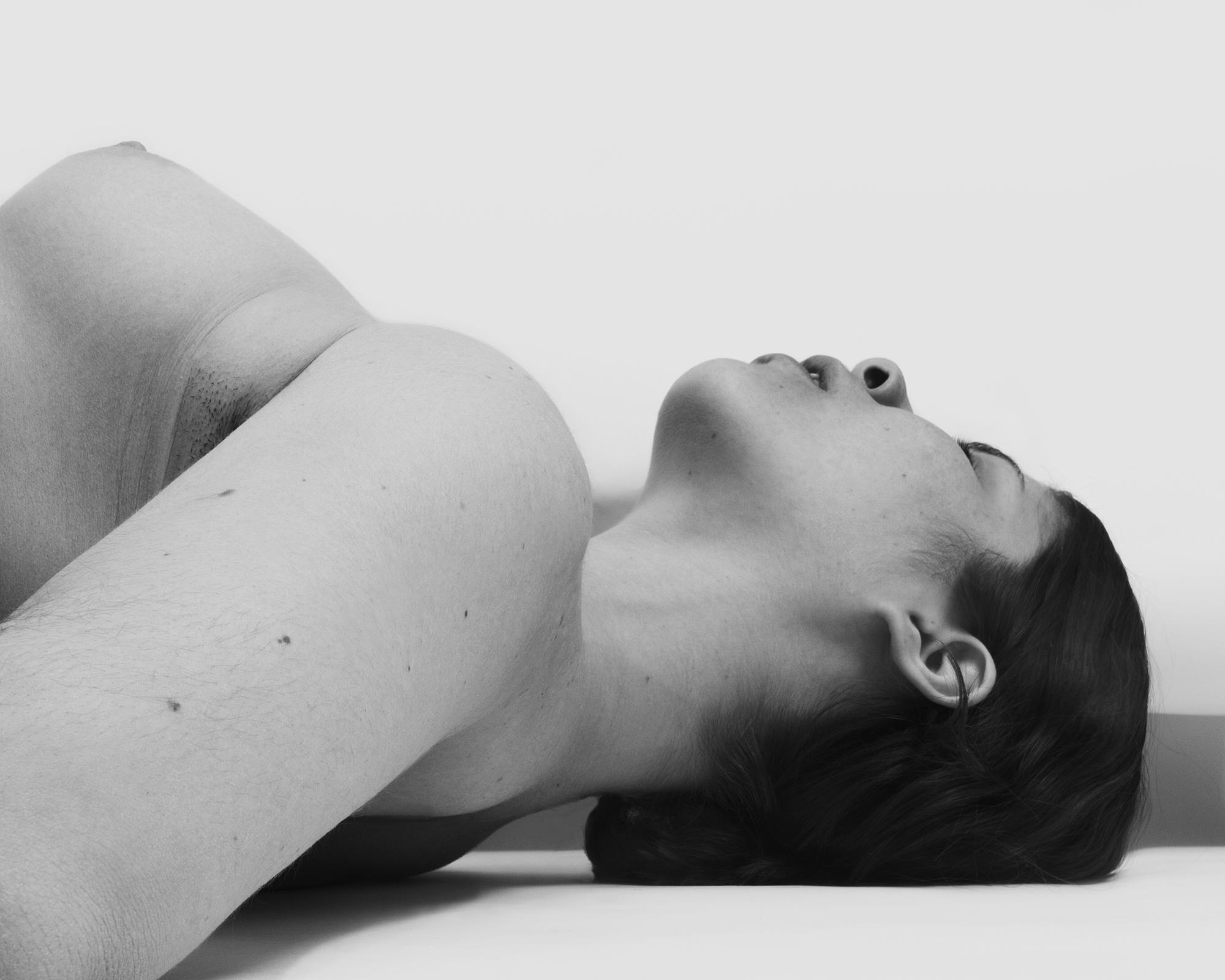 Selfportraits By Elsa Guillet