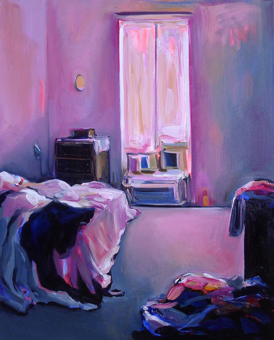 Artwork By Ekaterina Popova