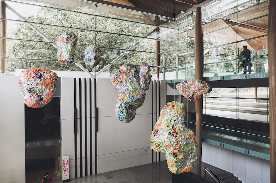Auckland Art Gallery iGNANT-14