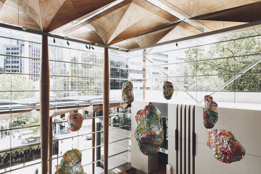 Auckland Art Gallery iGNANT-15