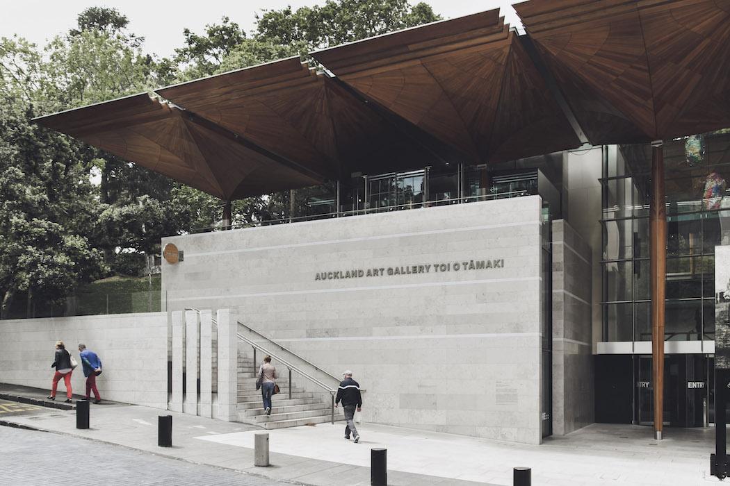 Auckland Art Gallery iGNANT-19