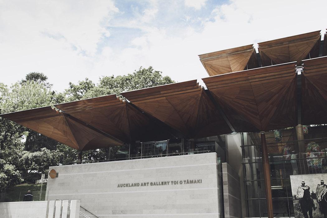 Auckland Art Gallery iGNANT-20