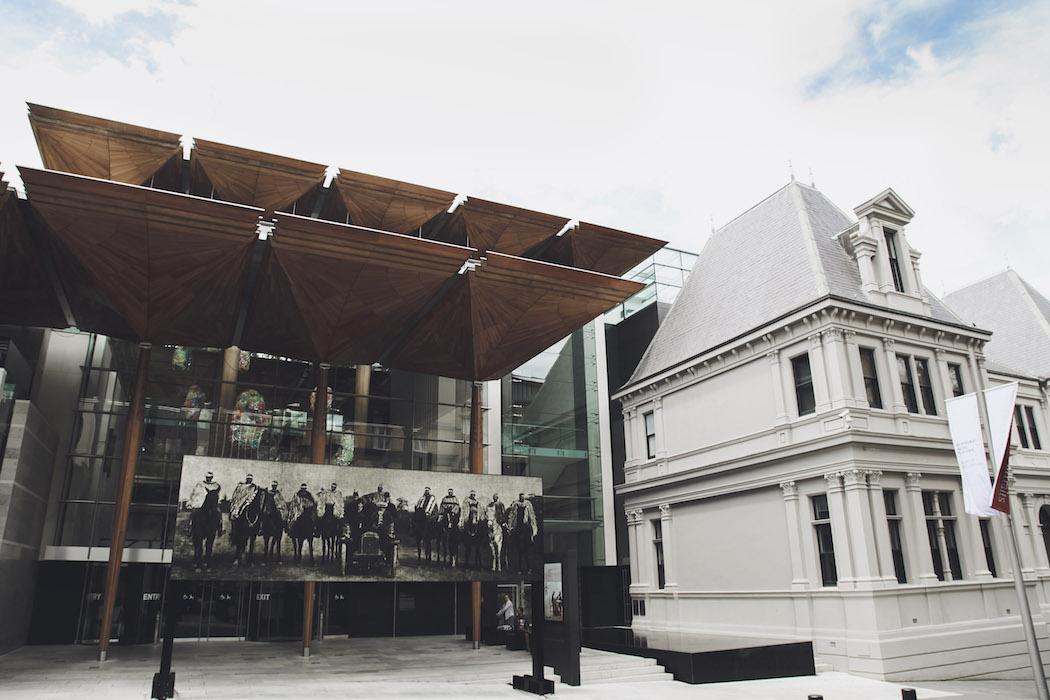 Auckland Art Gallery iGNANT-21