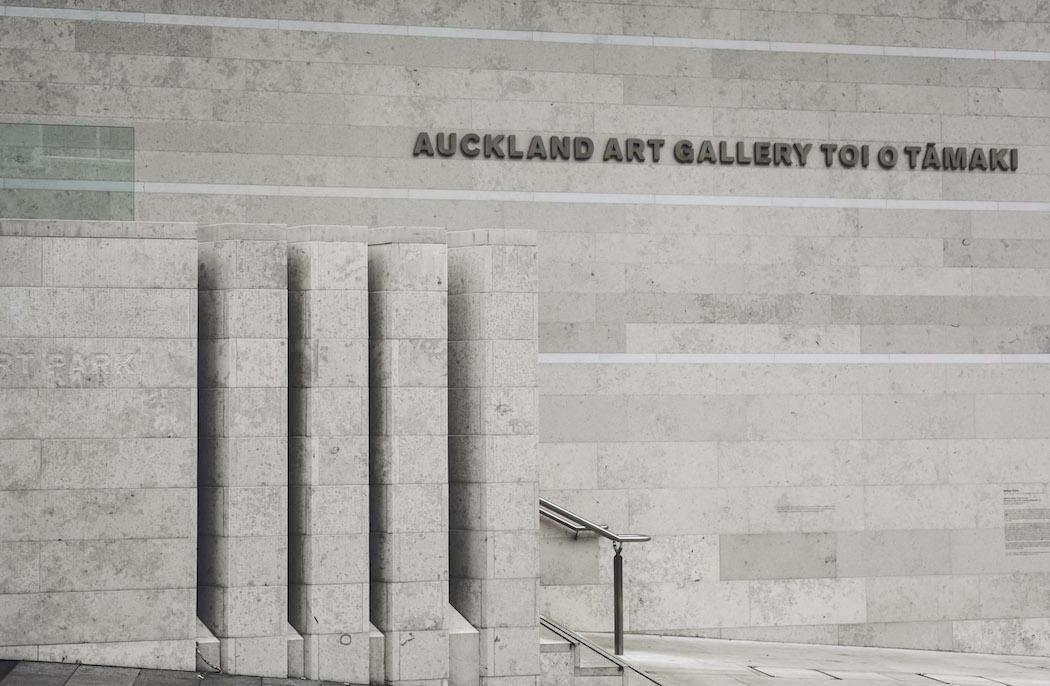Auckland Art Gallery iGNANT-3