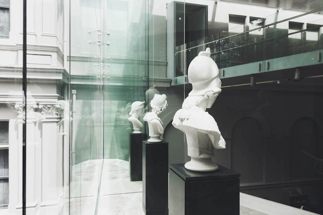 Auckland Art Gallery iGNANT-7