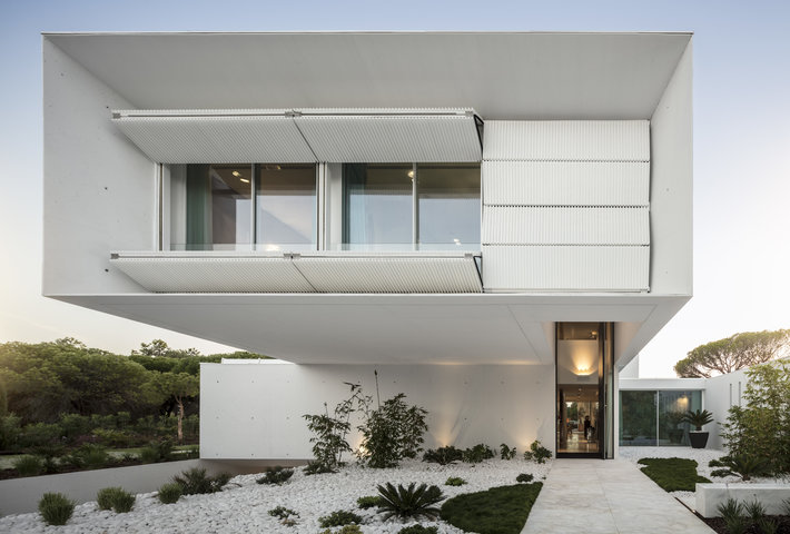 The QL House By Visioarq