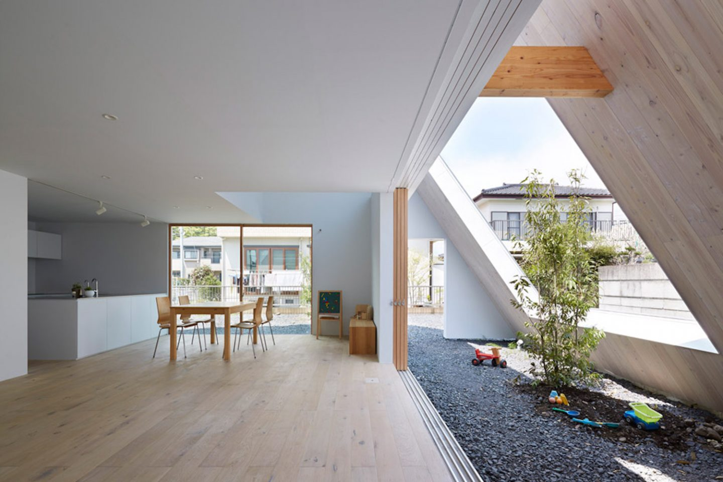 Architecture_House_Utsunomiya_Suppos_Design Office3