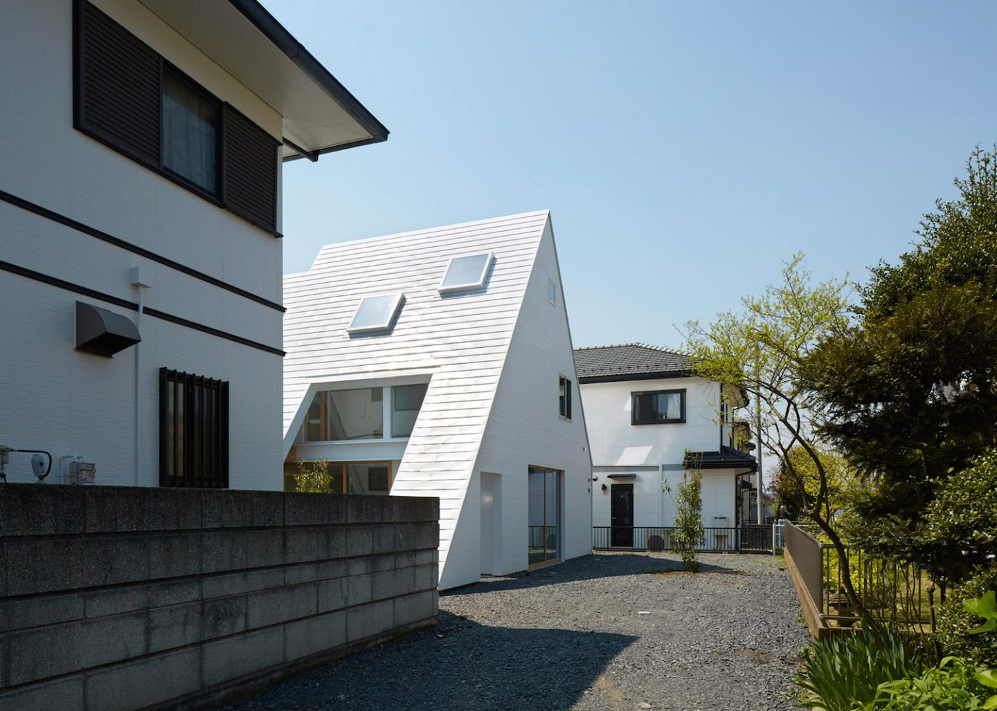Architecture_House_Utsunomiya_Suppos_Design Office8