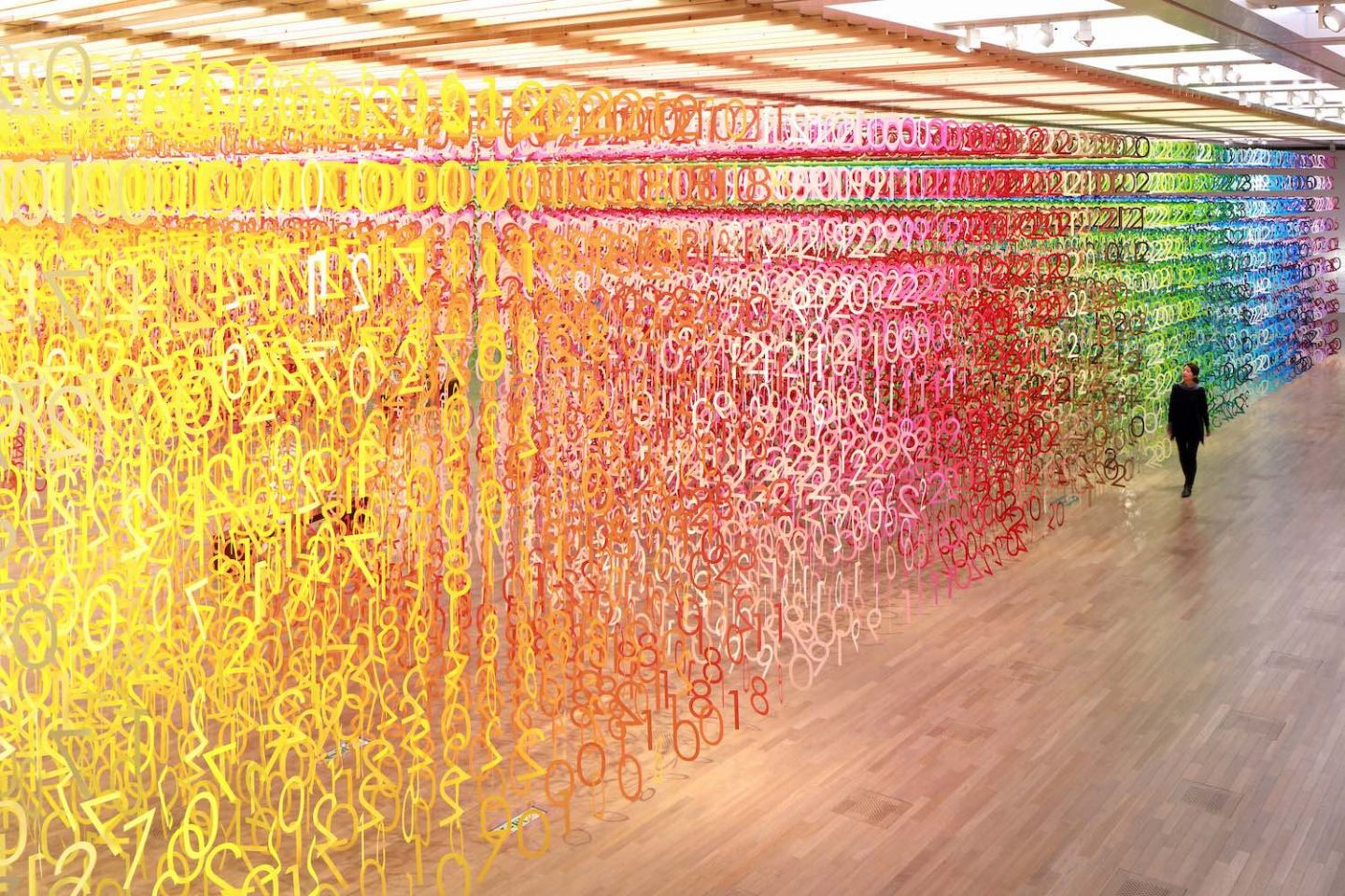 Art_Emmanuelle_Moureaux_Forest_Of_Numbers_02