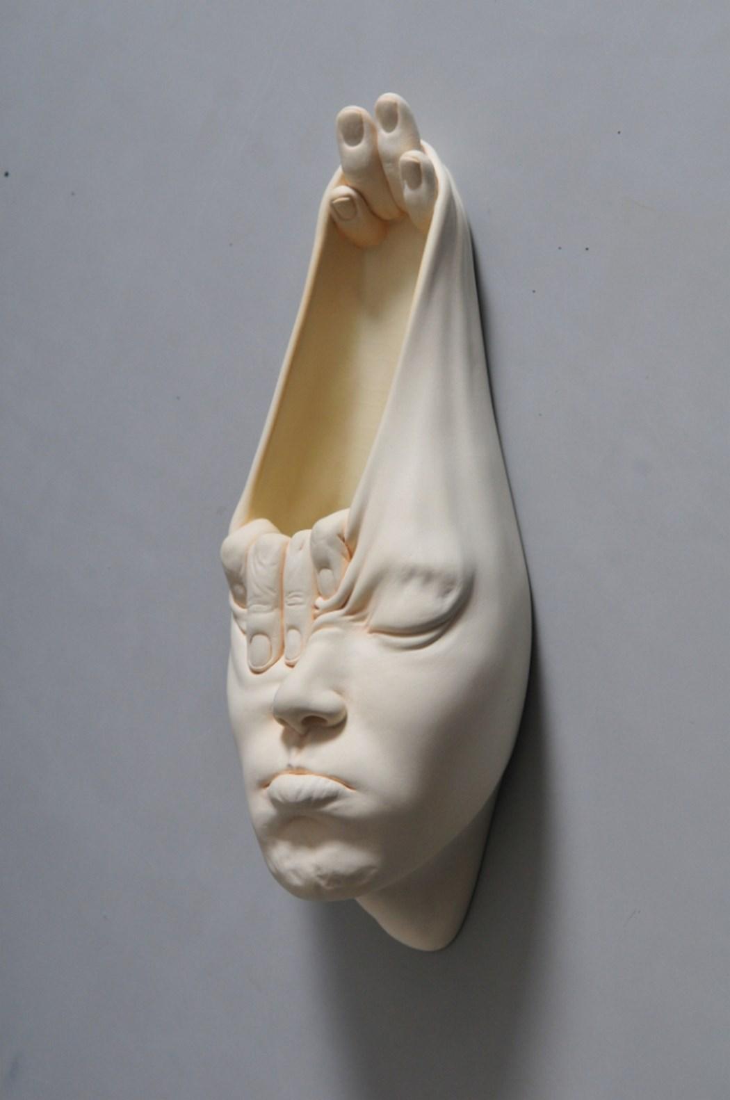 Johnson Tsang S Mind Bending Sculptures Ignant Com