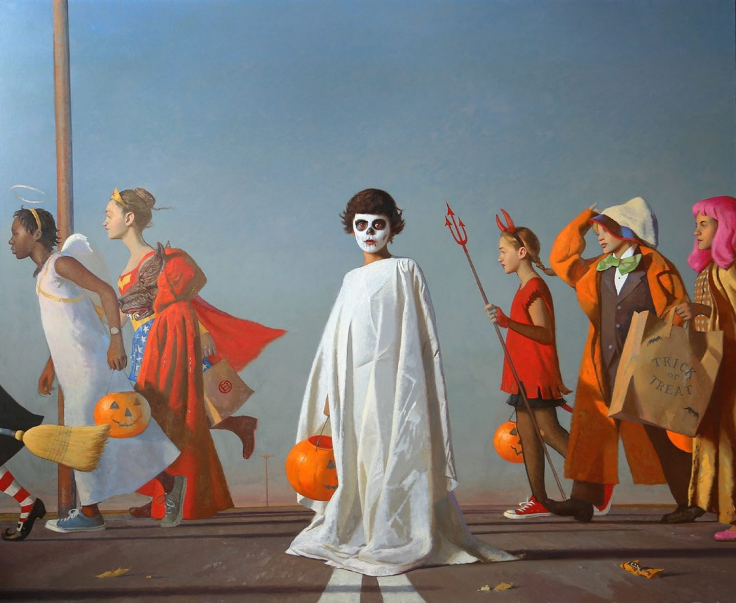 Bo Bartlett_Art (10)