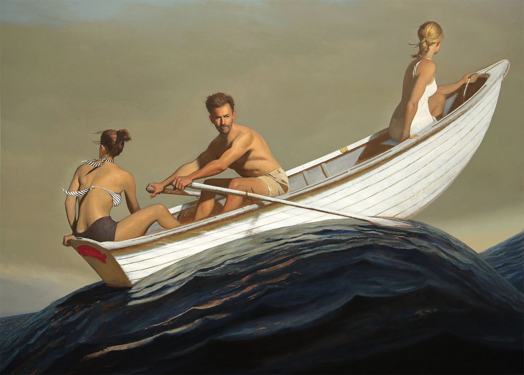 Bo Bartlett_Art (2)
