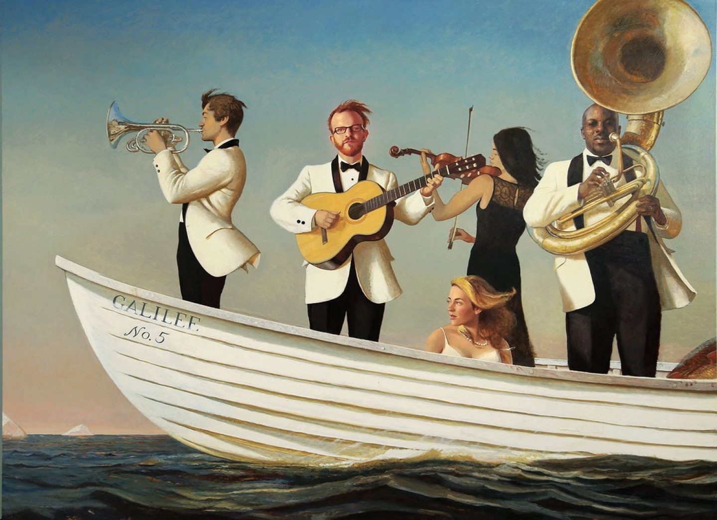 Bo Bartlett_Art (4)