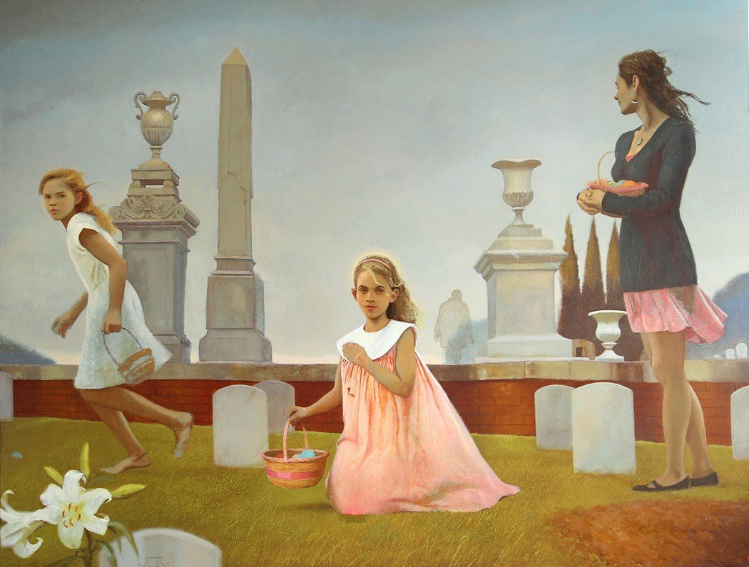 Bo Bartlett_Art (9)