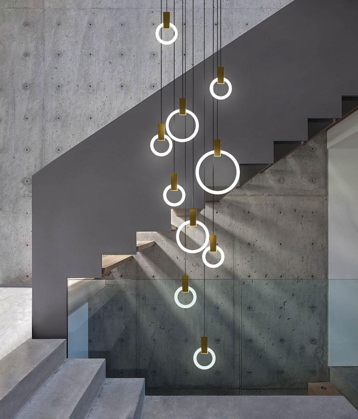 Halo Lamp By Matthew Mccormick Studio Ignant Com