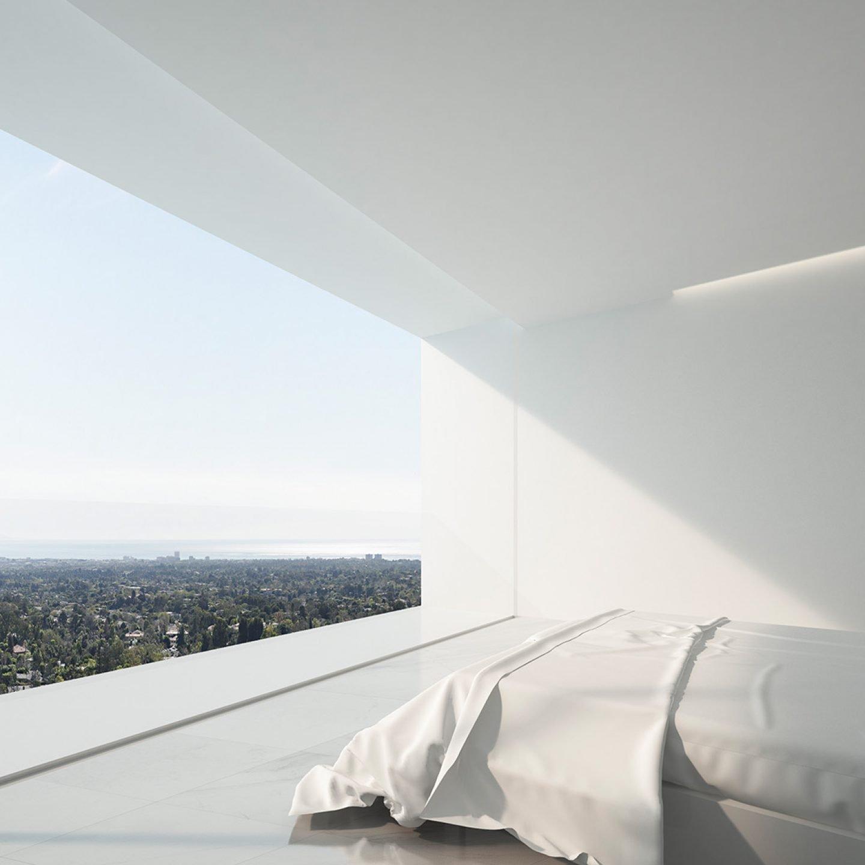 Header_Architecture_MinimalHollywoodResidence_FranSilvestreArquitectos