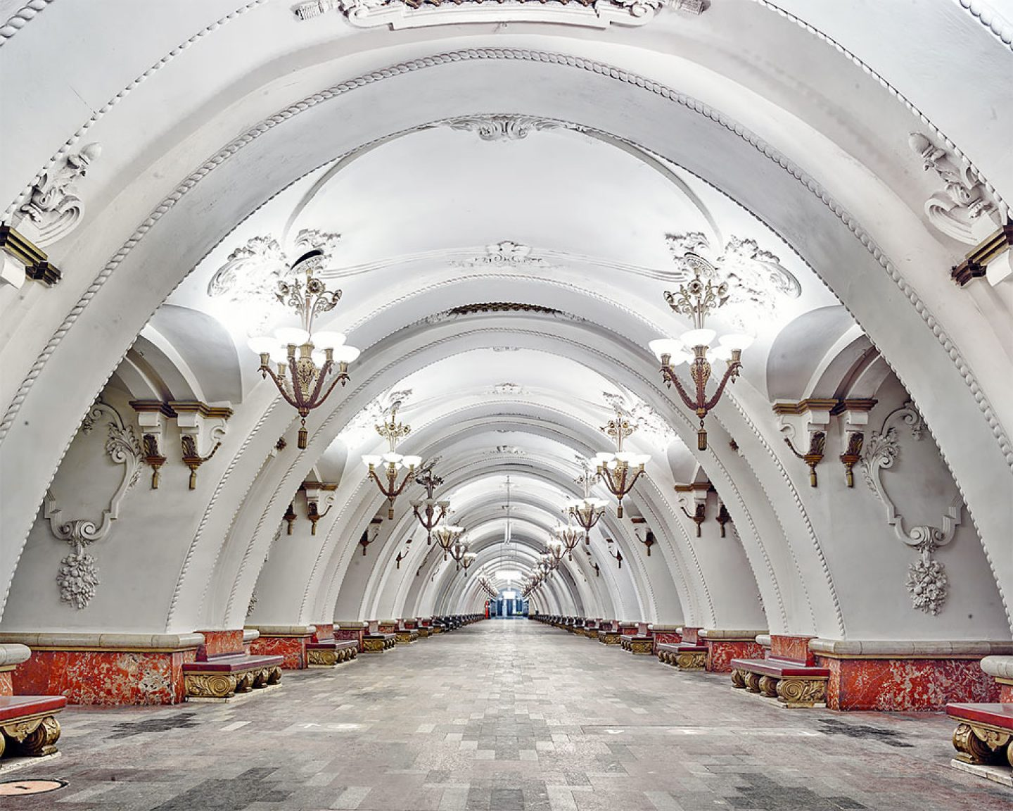 Photography_Moscow_Stunning_Underground_Network_David_Burdeny 03
