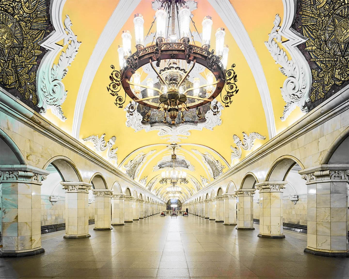 Photography_Moscow_Stunning_Underground_Network_David_Burdeny 09