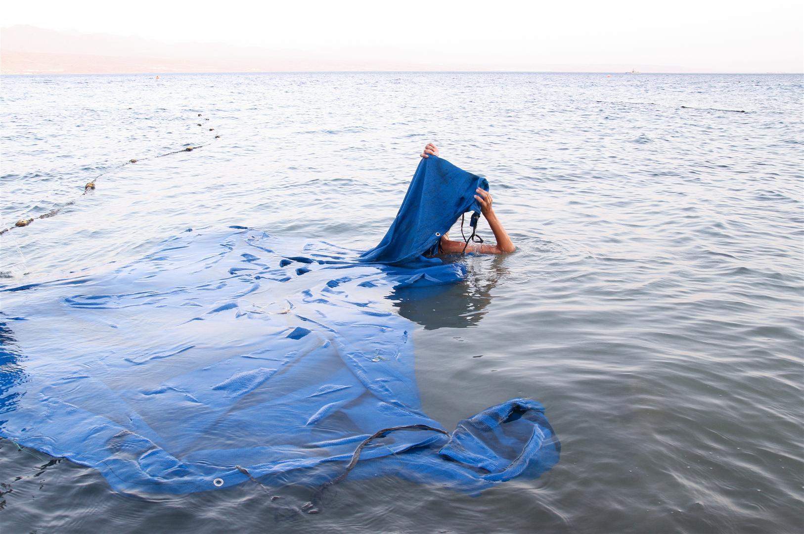 Water By Maya Louzon