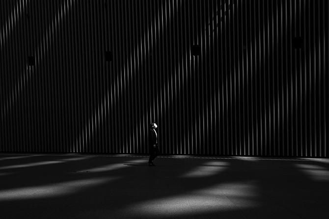Urban Light By Keiichi Ichikawa