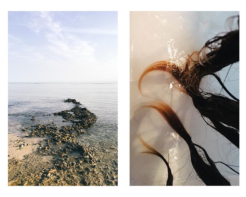 Far From The Sea By Alessandra Tecla Gerevini