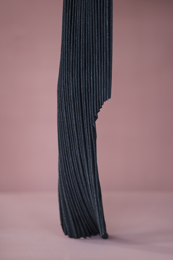 Pleats By Kristína Šipulová